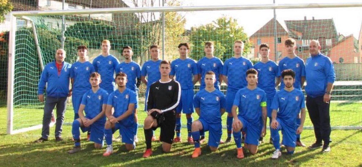 TSV Azzurri Südwest U19