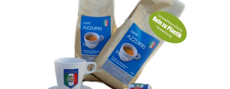 CAFFE' AZZURRI