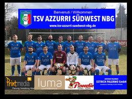 TSV Azzurri Südwest Nbg